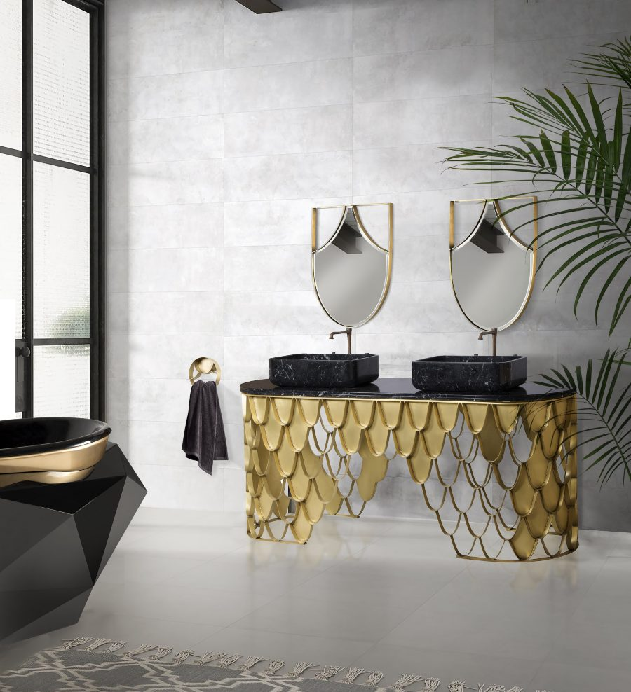Koi Collection - The Bathroom Products Family home inspiration ideas