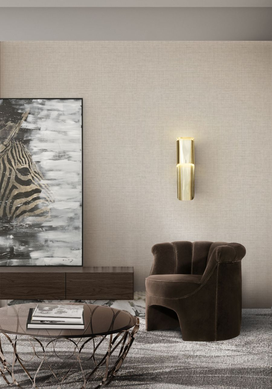 20 Wall Lights - Fierce, Intense and Unique Designs home inspiration ideas