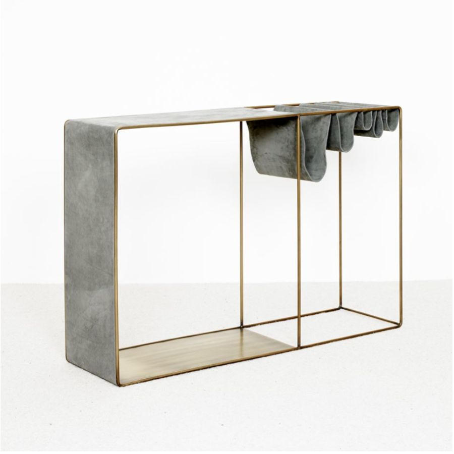 Console Tables You Need To Get A Timeless Design: 15 Wonderful Examples home inspiration ideas