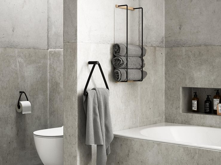 Your Bathroom Will Never Be the Same: 15 Must-Have Bathroom Accessories home inspiration ideas