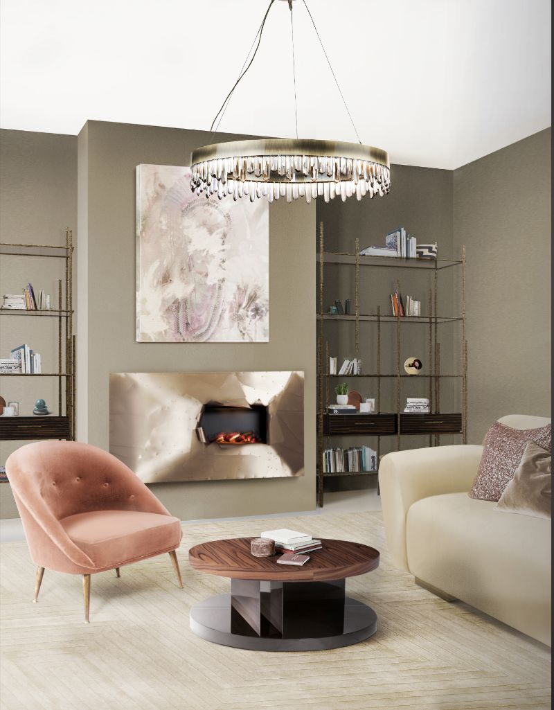 20 Stylish and Functional Bookcases to Safeguard Your Best Friends home inspiration ideas