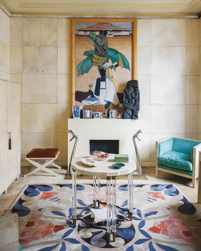 The Best Interior Designers from Los Angeles : Discover the Top 20 home inspiration ideas
