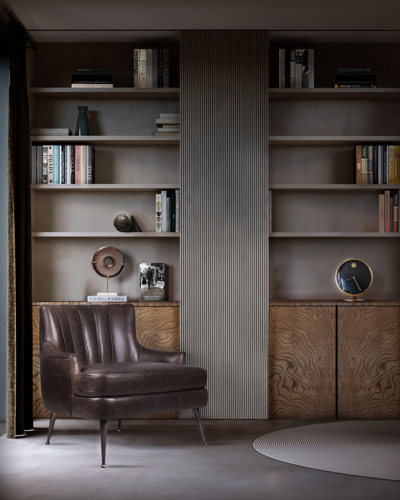 The Best Chairs for A Wonderful Reading Corner Design home inspiration ideas