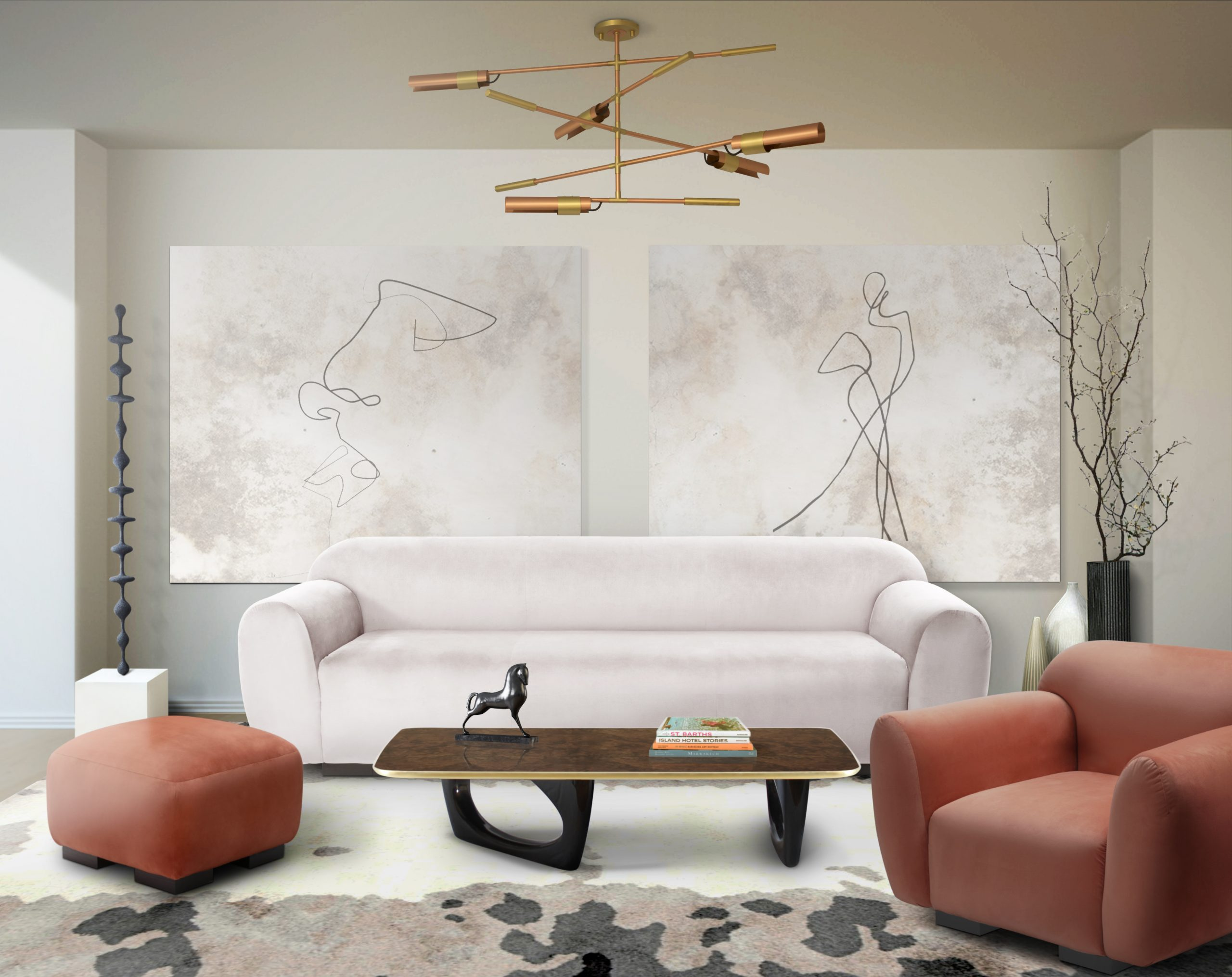 Sherwood Living Room - Amazing Living Room Ideas home inspiration ideas