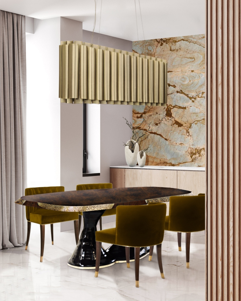 BOURBON Dining Chair | Dining Room Decor– 8 Dining Room Chairs To Uplift Your Dining Room home inspiration ideas