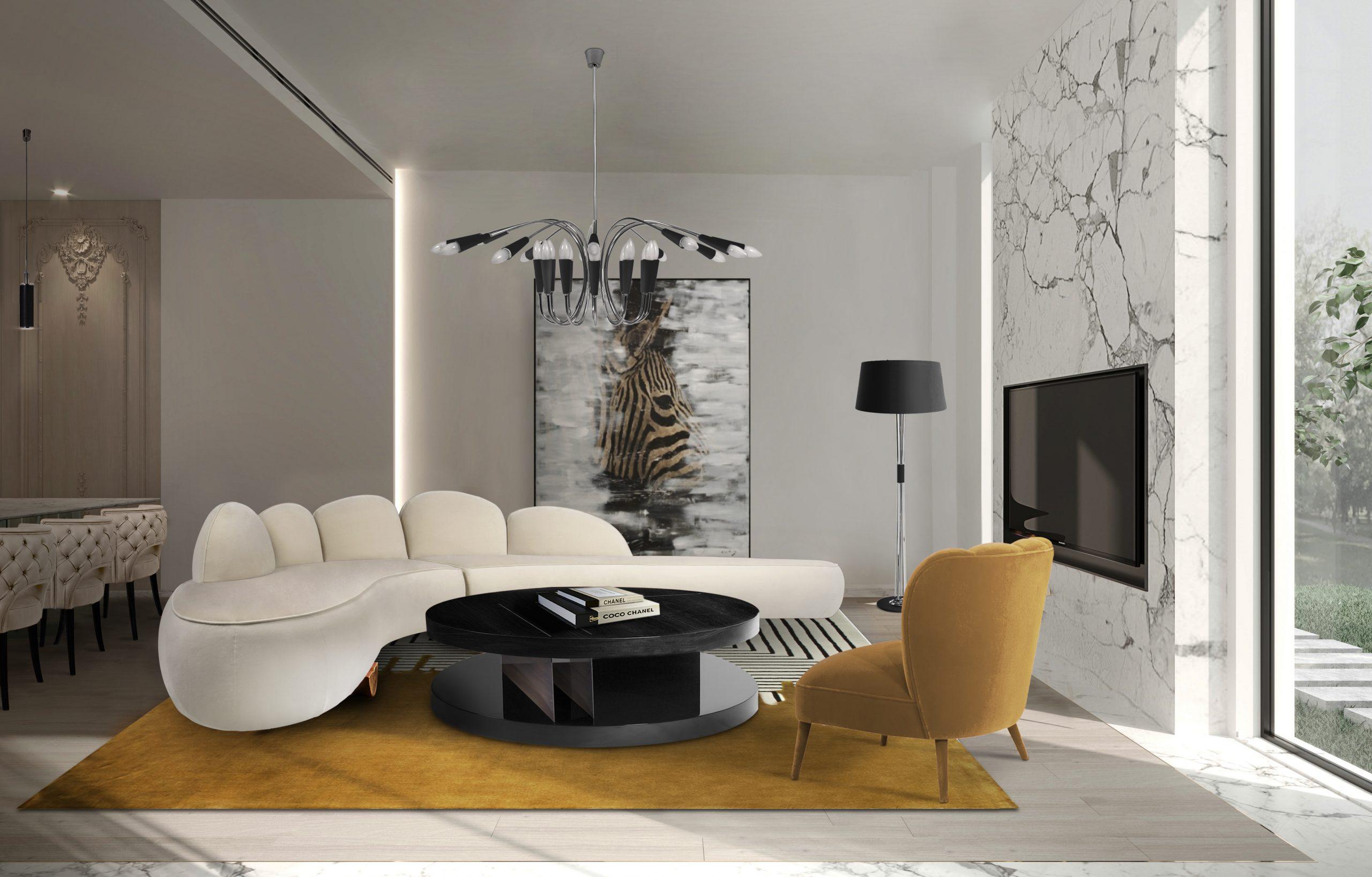Fitzroy Living Room - Amazing Living Room Decor Ideas home inspiration ideas