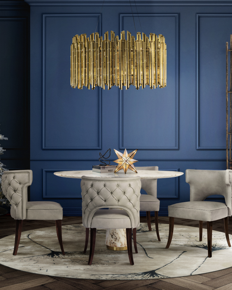 KANSAS Dining Chair | Dining Room Decor– 8 Dining Room Chairs To Uplift Your Dining Room home inspiration ideas