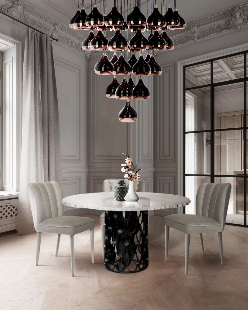 Dalyan Dining Chair | Dining Room Decor– 8 Dining Room Chairs To Uplift Your Dining Room home inspiration ideas