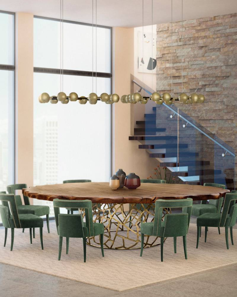 NAJ Dining Chair | Dining Room Decor– 8 Dining Room Chairs To Uplift Your Dining Room home inspiration ideas