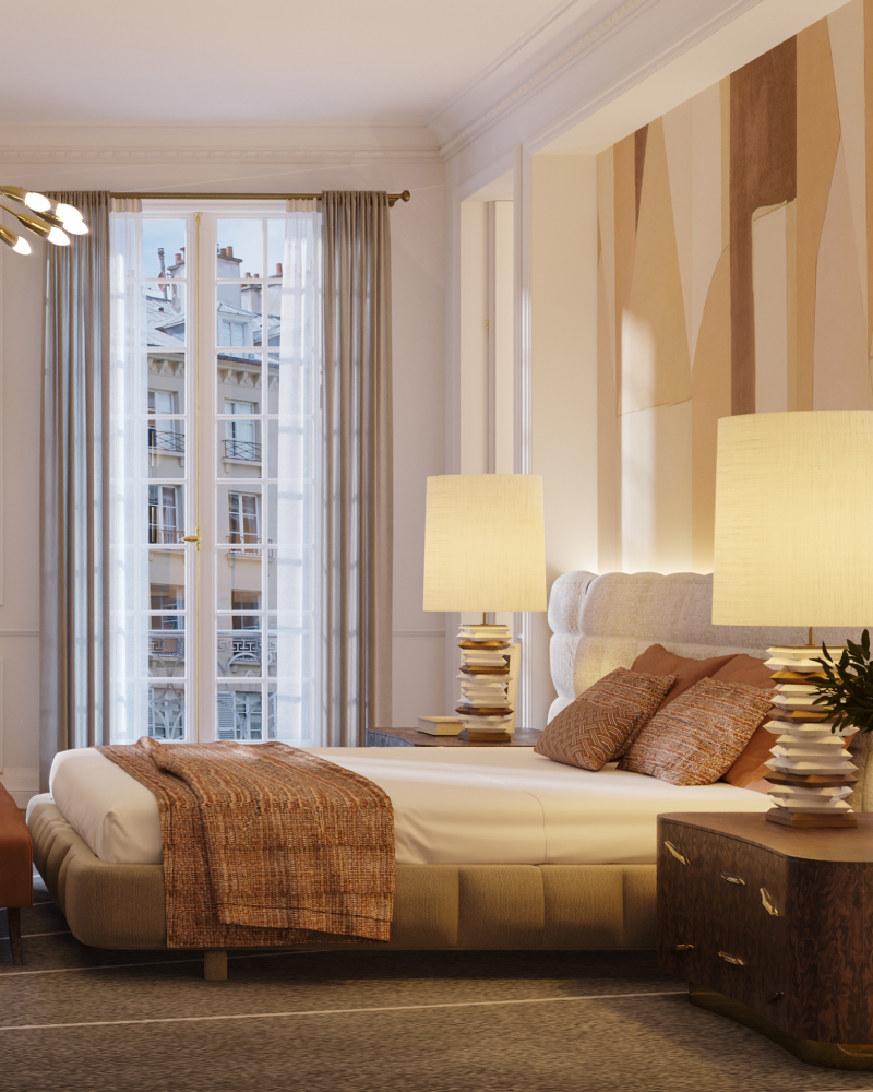 Home Inspiration Ideas to Get a Perfect Bedroom Design home inspiration ideas