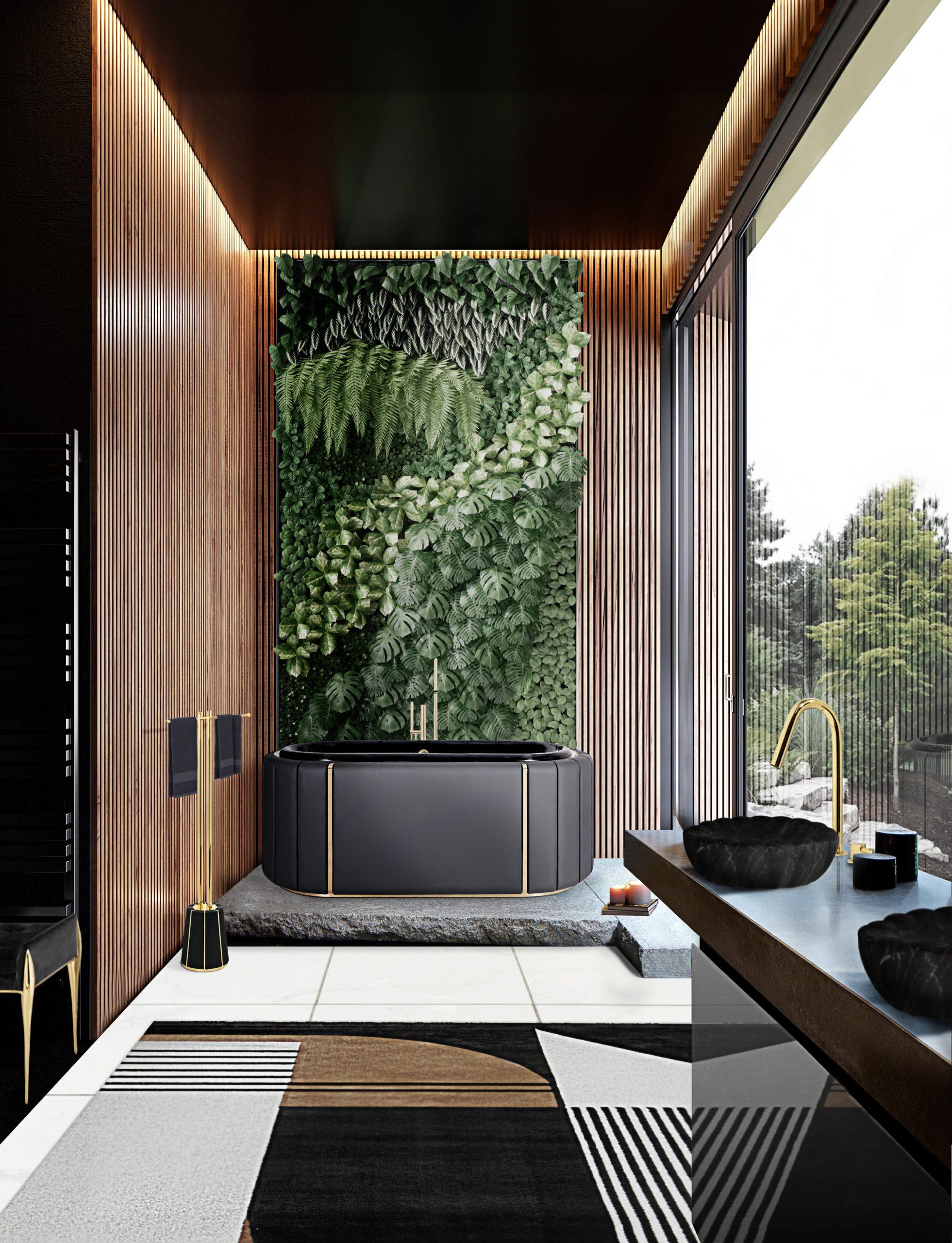 Darian Bathroom - Interior Design Ideas For Your Bathroom home inspiration ideas