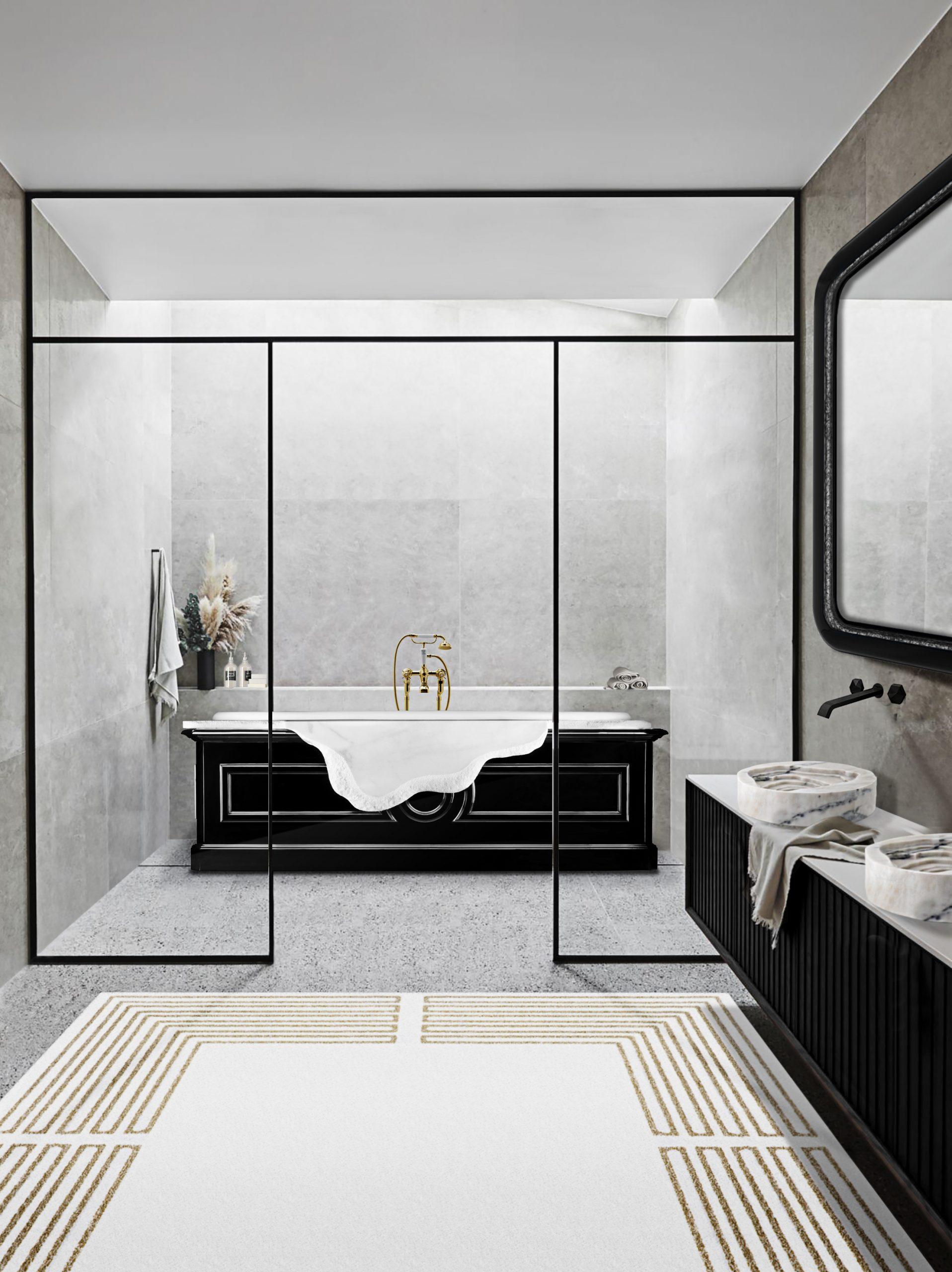 Petra Bathroom - Interior Design Ideas For Your Bathroom home inspiration ideas