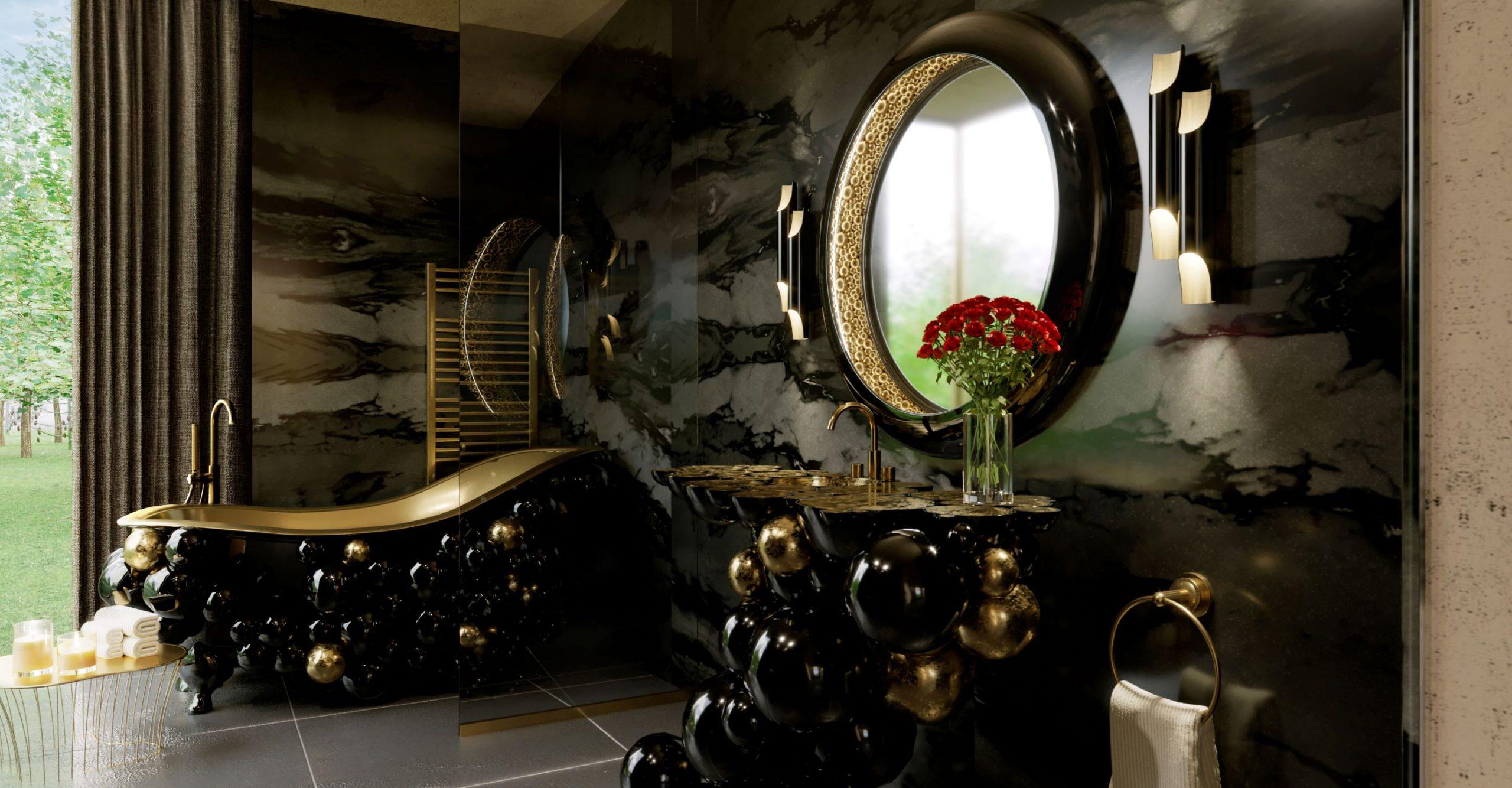 Newton Bathroom - Interior Design Ideas For Your Bathroom home inspiration ideas