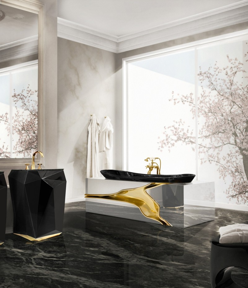 Lapiaz Bathroom - Interior Design Ideas For Your Bathroom home inspiration ideas