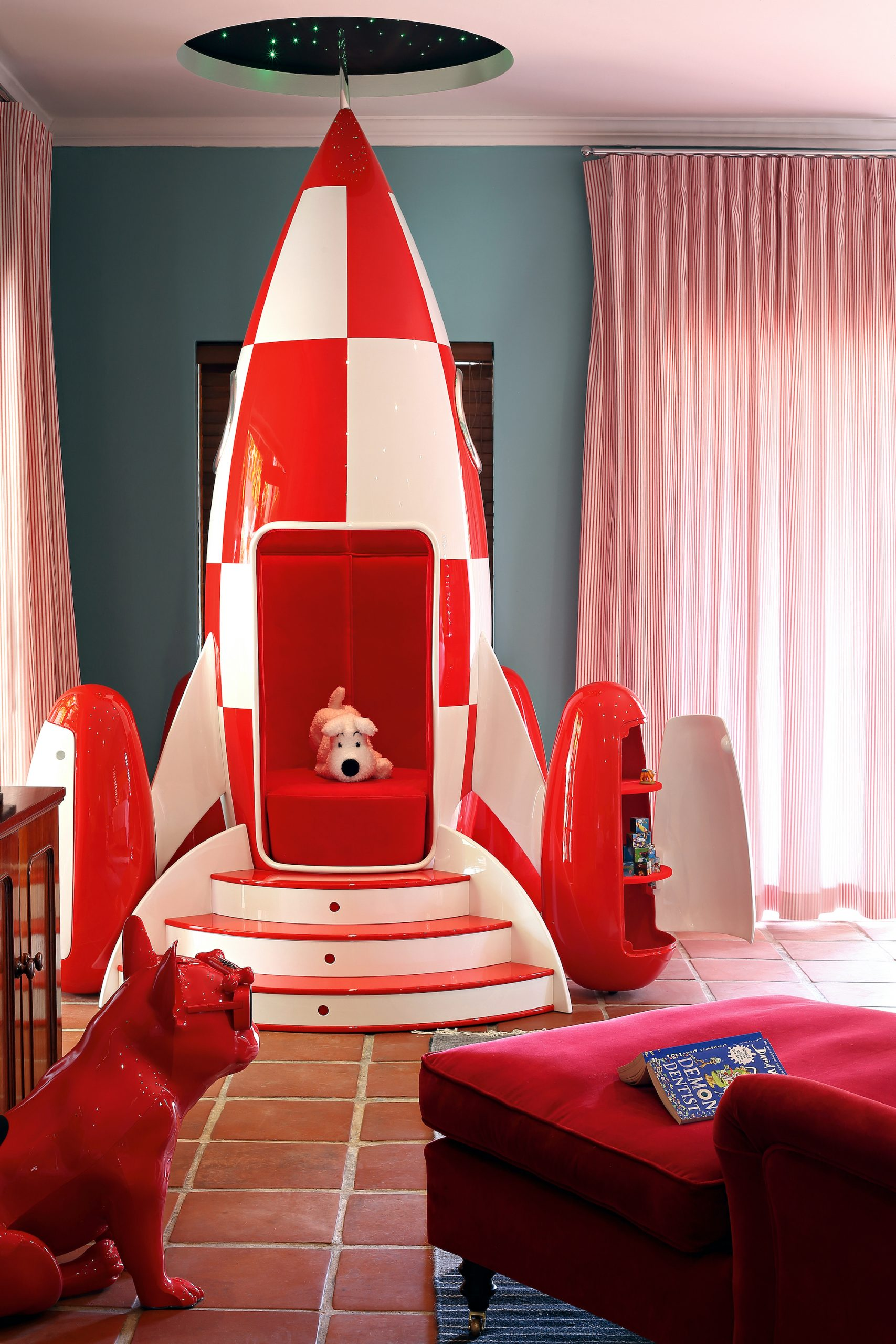 Le Gran Jardin, Interior Design Project, Cape Town, decoration, Interior Design home inspiration ideas