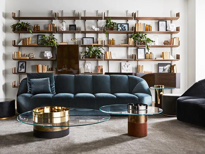 Showrooms to Covet in Dubai, showroom, dubai, interior design, showroom in dubai home inspiration ideas