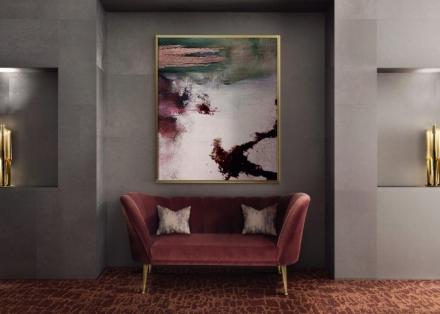 Modern Living Room Decor: Relaxing Design